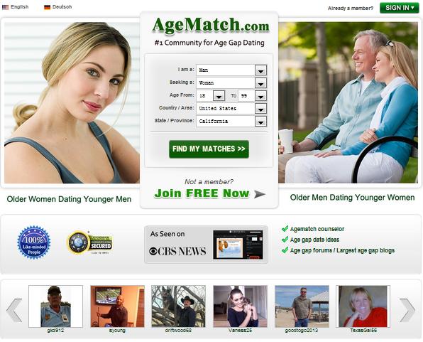 Agematch com